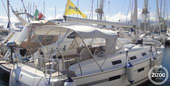 Barca a vela Bavaria Cruiser 40 2013