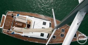 Barca a vela Dufour 525 Grand Large 2007