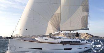 Barca a vela Dufour 51.2 2015