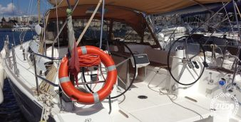 Sailboat Dufour 450 Grand Large 2013