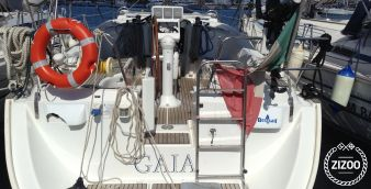 Sailboat Beneteau Oceanis 42.3 2006