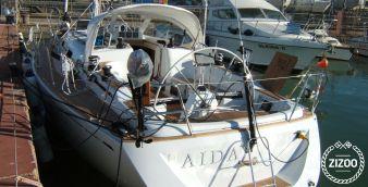Segelboot Grand Soleil 40 2005