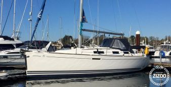 Barca a vela Dufour 325 Grand Large 2007