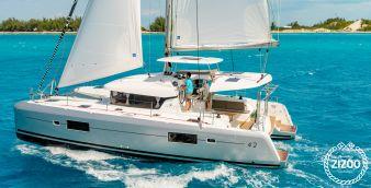 Catamarano Lagoon 42 2016