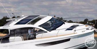 Motor boat Sealine C330 2016