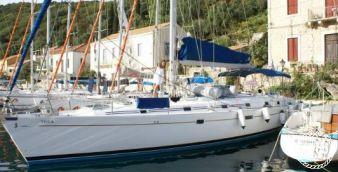 Sailboat Beneteau 50 2003