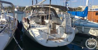 Sailboat Bavaria 39 2015