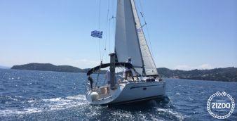 Sailboat Bavaria Cruiser 39 2015