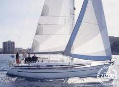 Sailboat Bavaria 36 2014