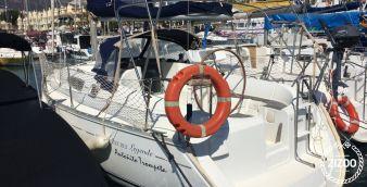 Sailboat Jeanneau Sun Odyssey 29.2 2004