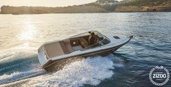 Motor boat Cranchi 26 2015
