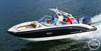 Speedboat Chaparral 250 2016