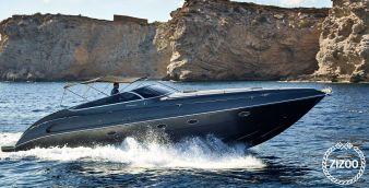 Speedboat Performance 1307 2008