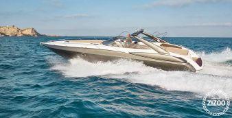 Motor boat Sunseeker Superhawk 48 1997