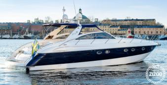 Motor boat Princess V52 1997
