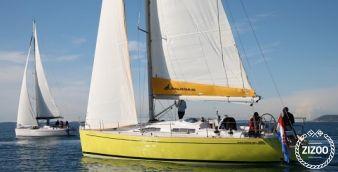 Segelboot Salona 42 2008