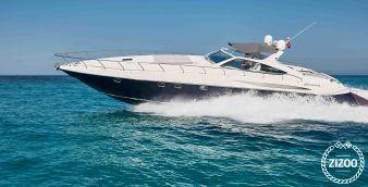 Motorboot Alfamarine 60 2002