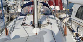 Segelboot Jeanneau Sun Odyssey 35 2004