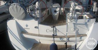 Barca a vela Jeanneau Sun Odyssey 39 i 2008