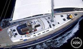 Motor boat Beneteau 57 2007