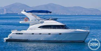 Motor boat Motoryacht Motoryacht 2002