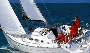 Segelboot Beneteau Oceanis 373 2004