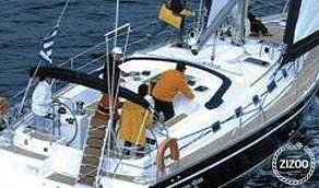 Segelboot Ocean Star 51.2 2009