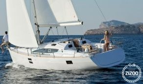 Sailboat Elan Impression 40 2015