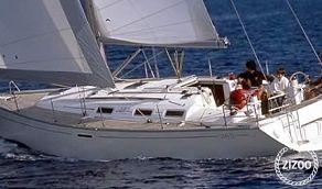 Sailboat Dufour 38 1999