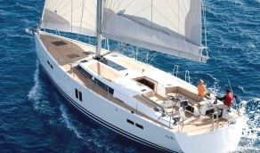 Segelboot Elan Impression 384 2011
