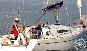 Segelboot Elan Performance 340 2010