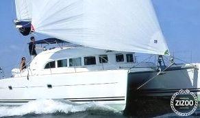 Catamaran Lagoon 380 2015