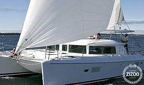 Catamarano Lagoon 420 2010