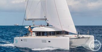 Catamaran Lagoon 39 2017