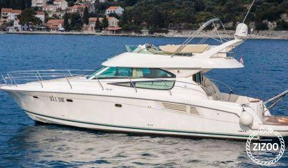 Motor boat Jeanneau Prestige 42 (2009)