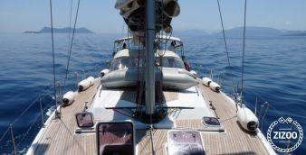 Barca a vela Hanse 540 2008