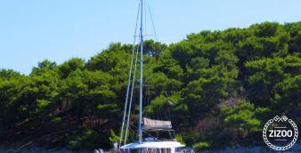 Catamaran Lagoon 560 2011
