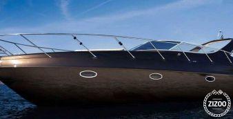 Barca a motore Cranchi 38 2005