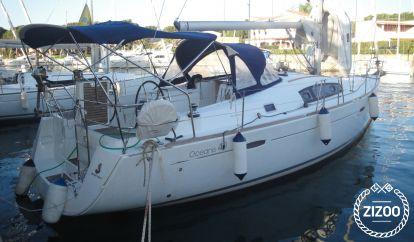 Zeilboot Beneteau Oceanis 43 (2011)