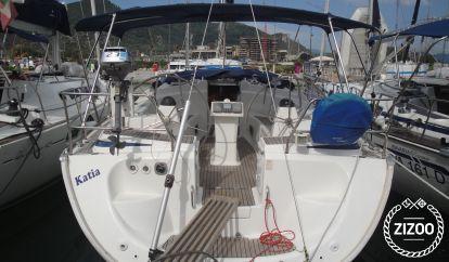 Zeilboot Bavaria Cruiser 42 (2008)