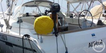 Barca a vela Bavaria Cruiser 51 2015