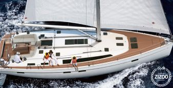 Sailboat Bavaria Cruiser 51 2016