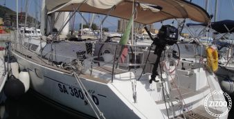 Barca a vela Jeanneau Sun Odyssey 49 2008