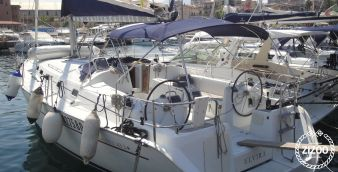 Sailboat Beneteau Cyclades 43.3 2006