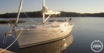 Segelboot Bavaria Cruiser 37 2007