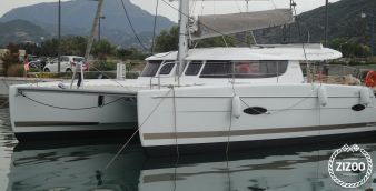 Catamaran Fountaine Pajot Lipari 41 2014