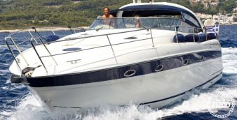 Motorboot Bavaria Sport 42 2008