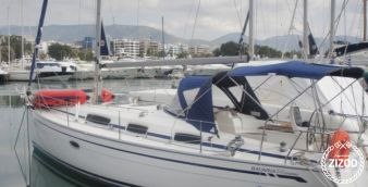 Sailboat Bavaria 34 2001