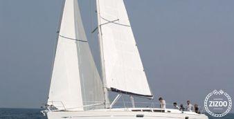 Barca a vela Jeanneau Sun Odyssey 45 2007