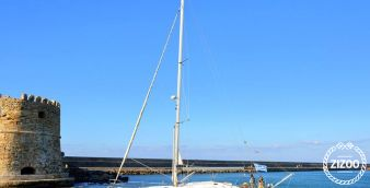 Segelboot Elan Impression 434 2007